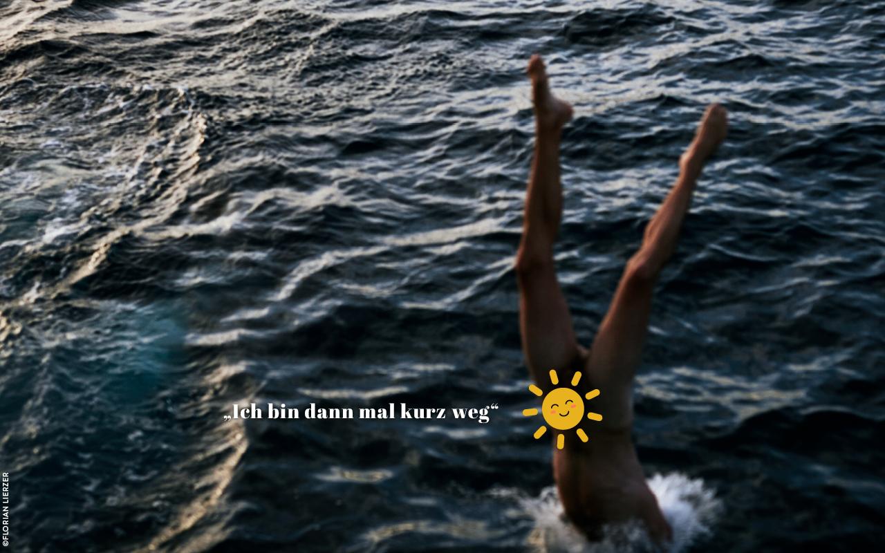 Bild:Florian Lierzer für das Cover von 40Plus